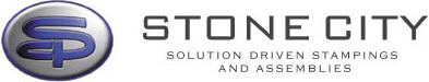 Stone City Products, Inc. Logo